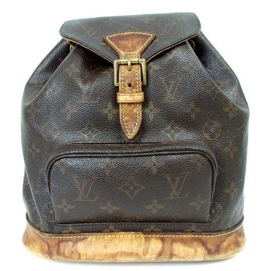 Preload https://img-static.tradesy.com/item/24671377/louis-vuitton-montsouris-116lbp348-brown-coated-canvas-backpack-0-0-540-540.jpg