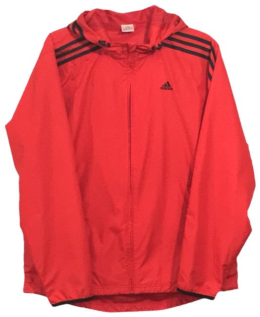 Preload https://img-static.tradesy.com/item/24671449/adidas-red-2005-running-hooded-activewear-outerwear-size-10-m-0-1-650-650.jpg