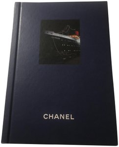 Chanel Hardcover Book Cruise Collection 2019