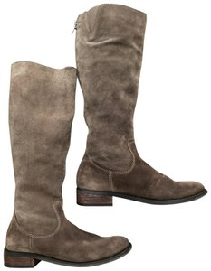 DV by Dolce Vita Brown Boots