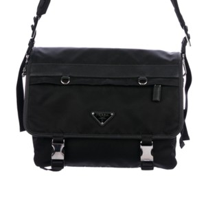 a57c88c3e021 uk prada black nylon backpack e71b5 20eb4; get prada black messenger bag  52dd2 e965a