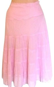 Barneys New York Skirt Pink