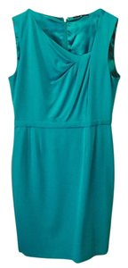 Kate Spade short dress Kelly Green on Tradesy