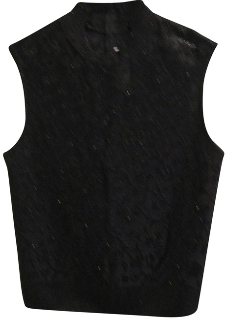 Item - Black Collection Tank Top/Cami Size 6 (S)