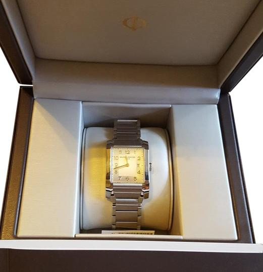 Preload https://img-static.tradesy.com/item/24673711/baume-and-mercier-stainless-steel-moa10020-swiss-made-watch-0-1-540-540.jpg