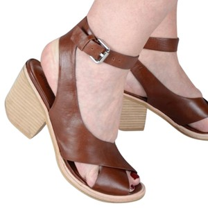 9c67c35046aa Brown Jeffrey Campbell Sandals - Up to 90% off at Tradesy