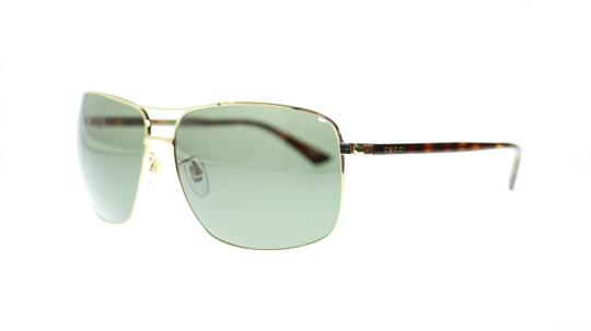 Preload https://img-static.tradesy.com/item/24673799/gucci-004-men-s-pilot-gg0065sk-havana-goldgreen-lens-sunglasses-0-0-540-540.jpg