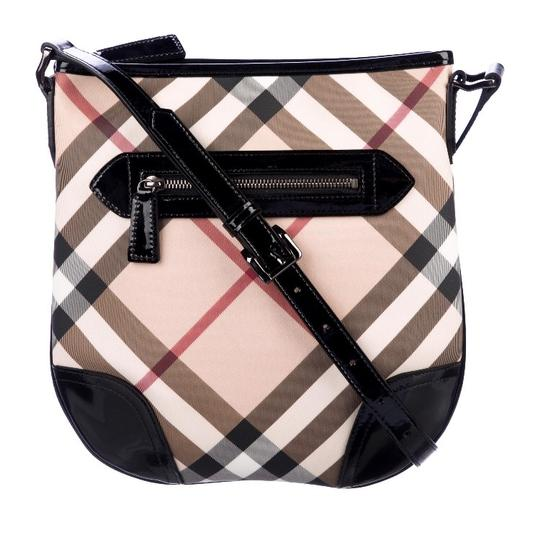 Burberry Cross Body Bag Image 4