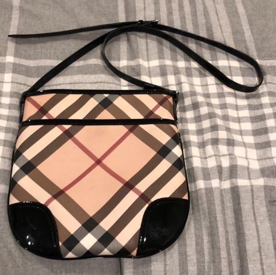 Burberry Cross Body Bag Image 5