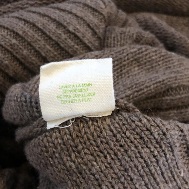 Urban Outfitters Cowl Neck Oversized Boho Winter Wool Sweater Image 10