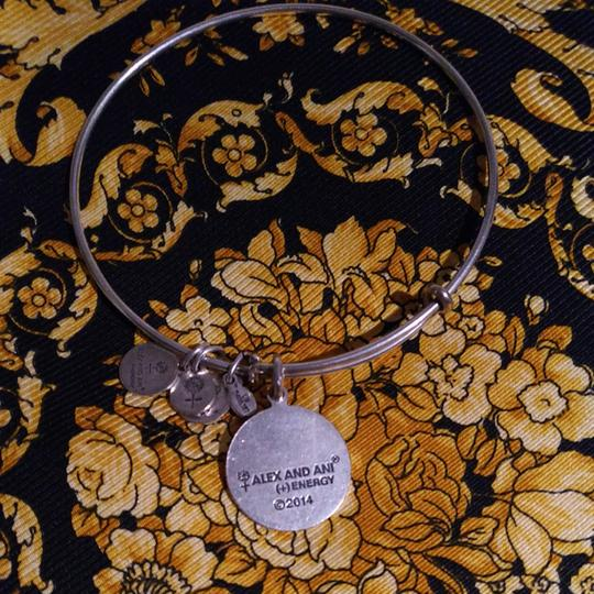 Alex and Ani Alex and Ani NJ bangle Image 2