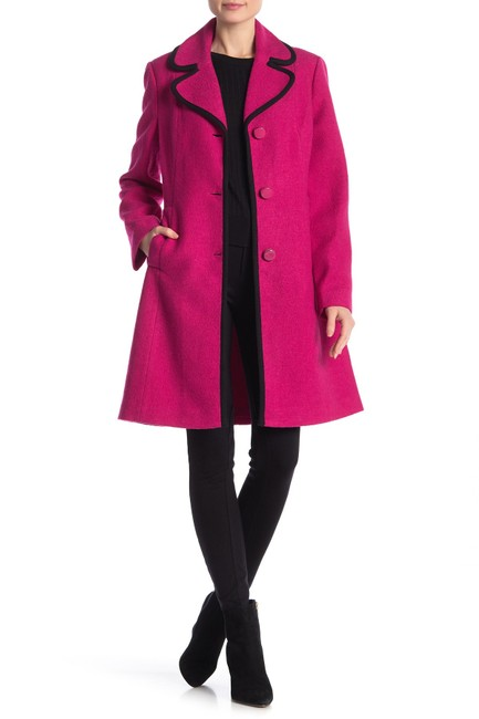 Preload https://img-static.tradesy.com/item/24674041/kate-spade-bright-raspberry-front-button-wool-coat-size-6-s-0-0-650-650.jpg