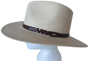 81c2c24a45165 Tommy Bahama Tommy Bahama Panama Outback Hat Made in the US NWOT