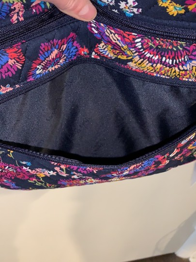 Vera Bradley Cross Body Bag Image 5