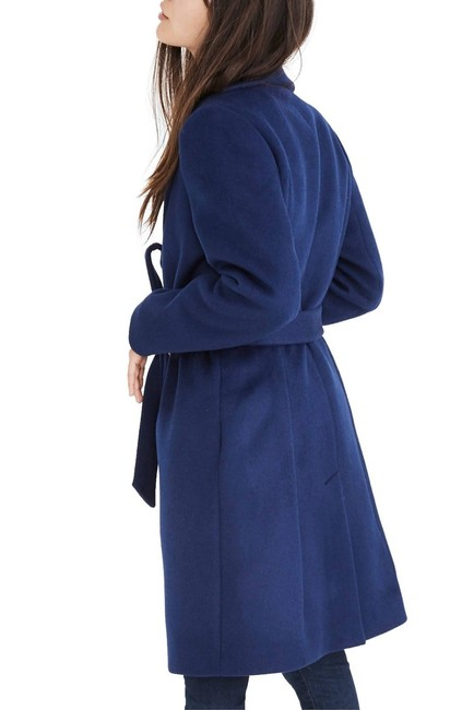 Madewell Trench Coat Image 1