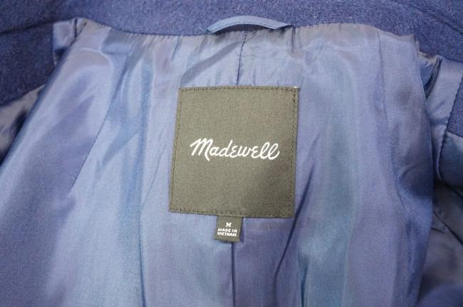 Madewell Trench Coat Image 5