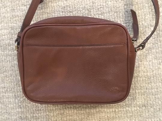 Cole Haan Leather Cross Body Bag Image 2