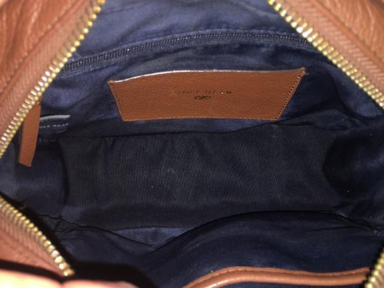 Cole Haan Leather Cross Body Bag Image 3