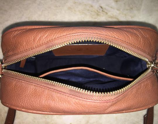 Cole Haan Leather Cross Body Bag Image 4