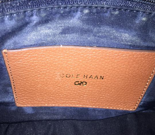 Cole Haan Leather Cross Body Bag Image 5