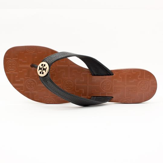 Tory Burch 43089 190041629909 Black Sandals Image 2