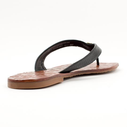 Tory Burch 43089 190041629909 Black Sandals Image 3