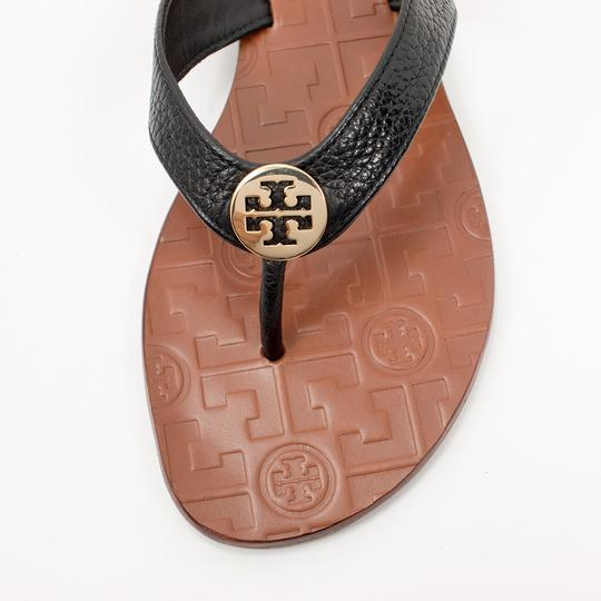 Tory Burch 43089 190041629909 Black Sandals Image 5