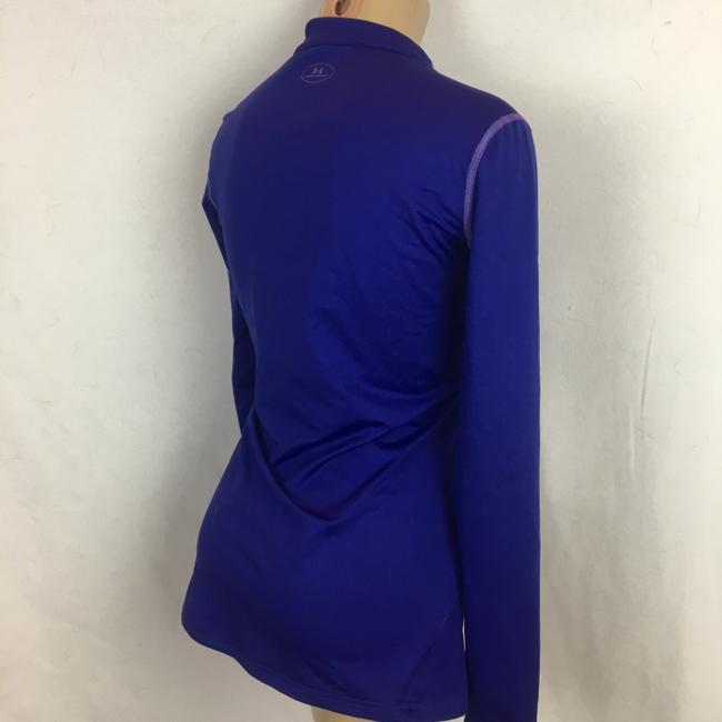 Under Armour Fitted Long Sleeve Image 1