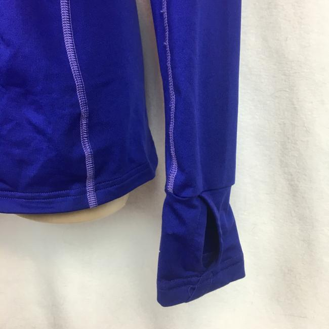 Under Armour Fitted Long Sleeve Image 3