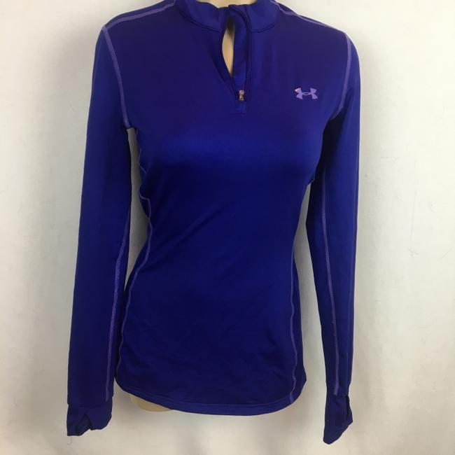 Under Armour Fitted Long Sleeve Image 4