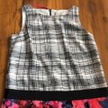 Ann Taylor LOFT short dress Multi on Tradesy Image 2