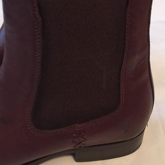 Frye Brown Boots Image 2