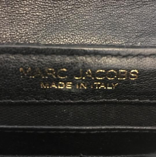 Marc Jacobs Quilted And Gold Cross Body Bag Image 3