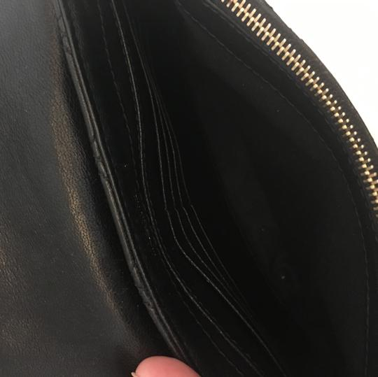 Marc Jacobs Quilted And Gold Cross Body Bag Image 4