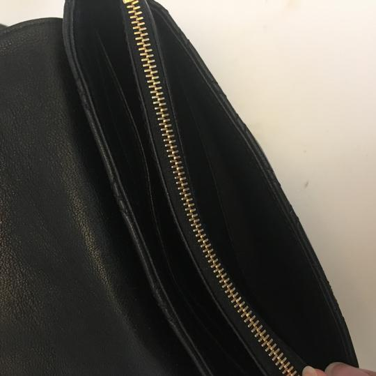 Marc Jacobs Quilted And Gold Cross Body Bag Image 5
