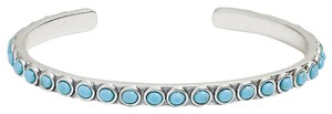 Lucky Brand lucky brand turquoise thin cuff