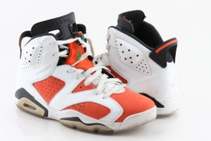 "Air Jordan Multi Color ""Like Mike"" Retro 6's Shoes"
