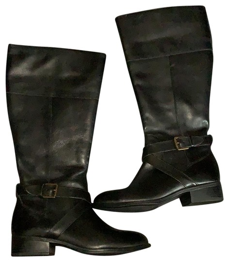 Preload https://img-static.tradesy.com/item/24674601/lauren-ralph-lauren-black-maryann-bootsbooties-size-us-65-wide-c-d-0-1-540-540.jpg