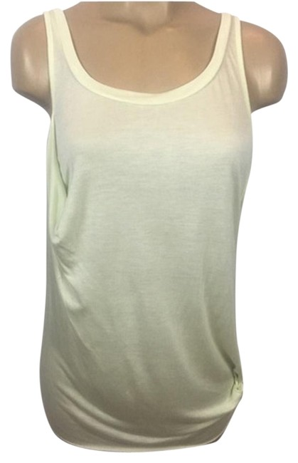 Item - Green Activewear Top Size 6 (S)