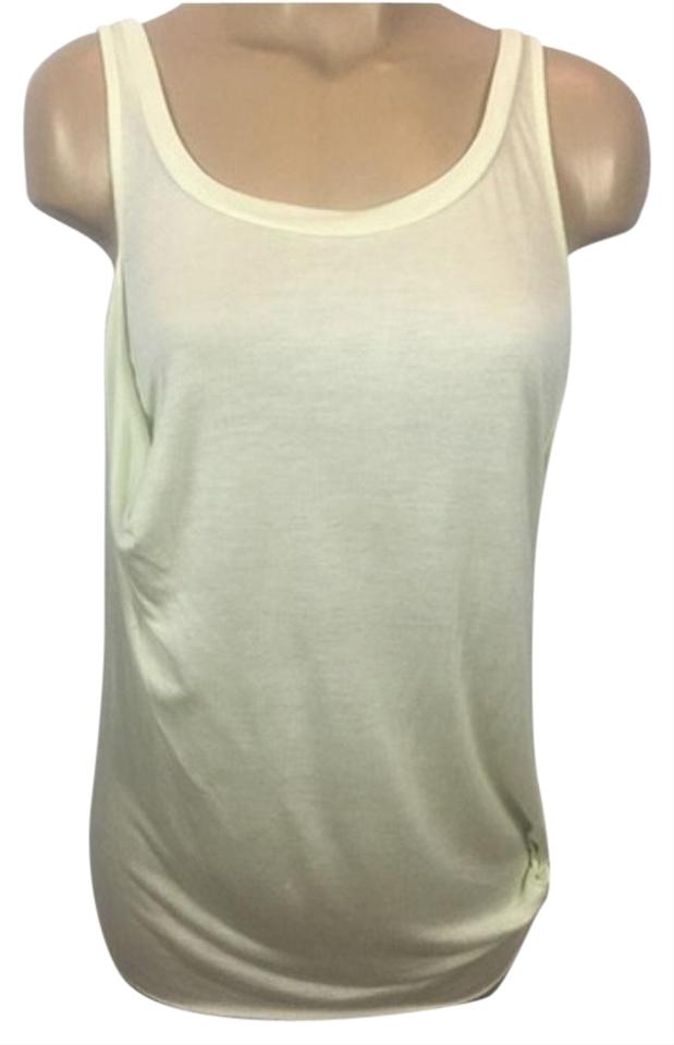 2a80a43d2 Alo Green Activewear Top Size 6 (S)