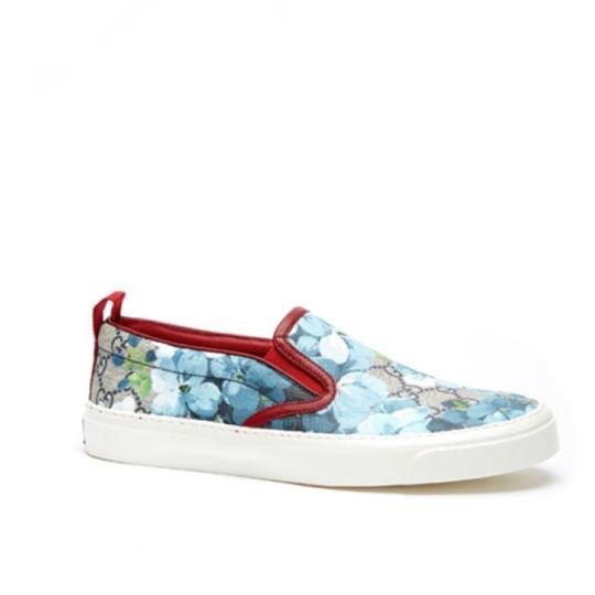 Preload https://img-static.tradesy.com/item/24674698/gucci-blooms-canvas-sneakers-size-eu-38-approx-us-8-regular-m-b-0-0-540-540.jpg