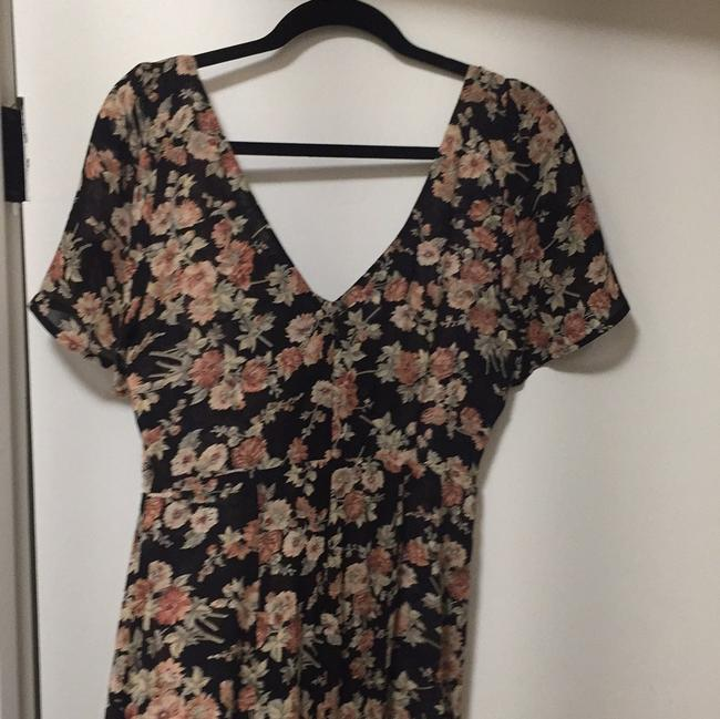 floral Maxi Dress by Reformation Image 3