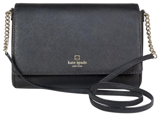 Preload https://img-static.tradesy.com/item/24674744/kate-spade-alek-charlotte-street-black-leather-cross-body-bag-0-1-540-540.jpg