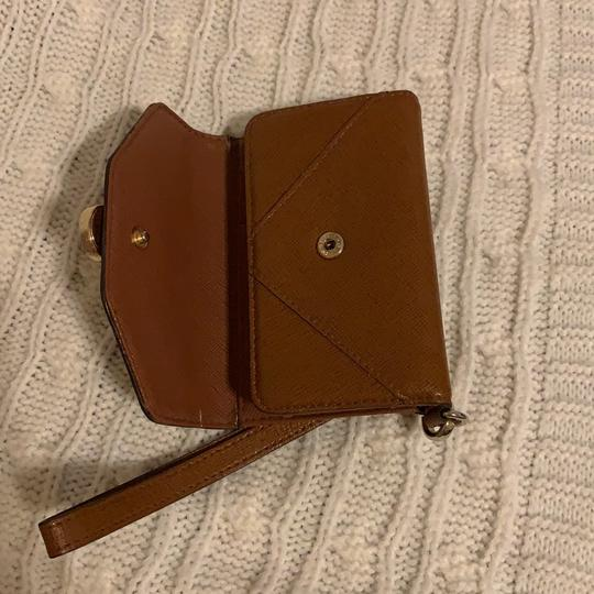 Michael Kors small MK wallet with cell phone slot Image 3
