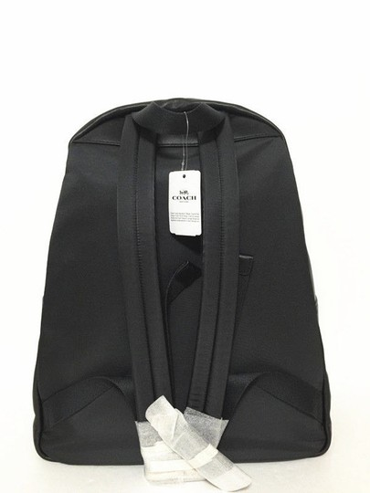 Coach Backpack Image 5