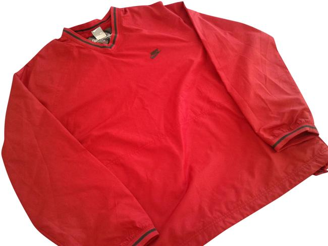 Preload https://img-static.tradesy.com/item/24674863/nike-the-basehall-men-s-shirt-red-sweater-0-1-650-650.jpg