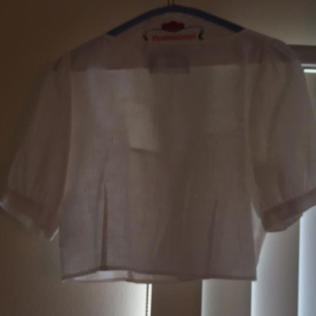 Reformation Top white Image 2