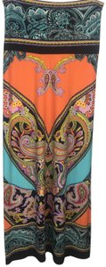 JBS Limited Maxi Skirt Multi