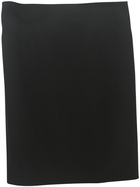 New York Clothing Company Black Pencil Skirt Size 12 (L, 32, 33) New York Clothing Company Black Pencil Skirt Size 12 (L, 32, 33) Image 1