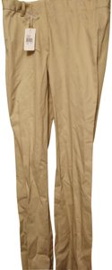 Michael Kors Straight Pants Stone